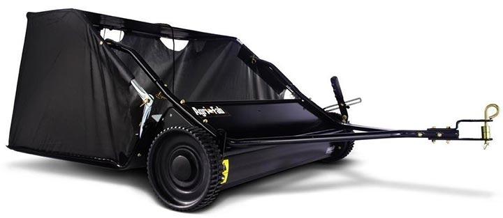 "Agri-Fab 38"" Lawn Sweeper"