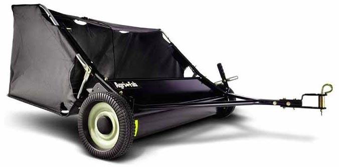 Agri-Fab 42 best lawn sweeper
