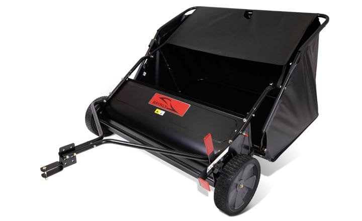 """Brinly 42"""" Lawn Sweeper"""