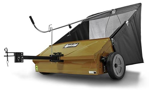 Agri-Fab 44 best lawn sweeper