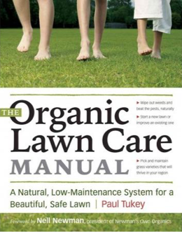 Book: Organic Lawn Care Manual