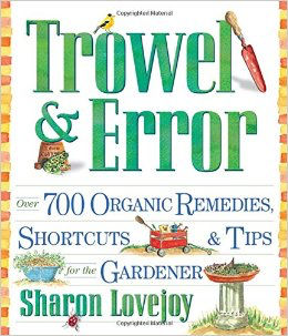 Book: Trowel And Error
