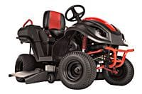Riding Lawn Mower For Lawn Sweeper