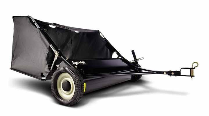 "Agri-Fab 42"" Lawn Sweeper"