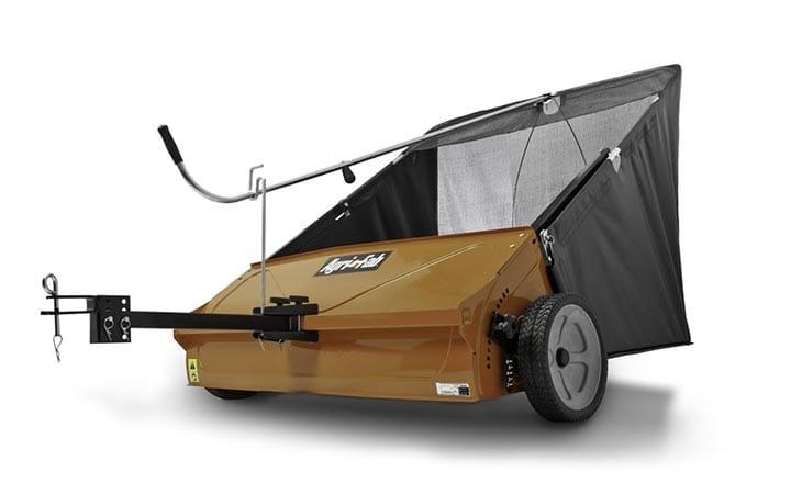 "Agri-Fab 44"" Lawn Sweeper"